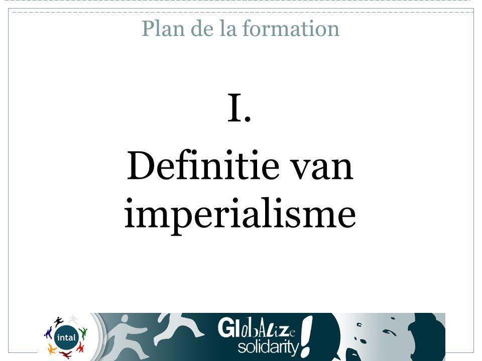 1973-2012 Dynamiek van het imperialisme De BRIC s