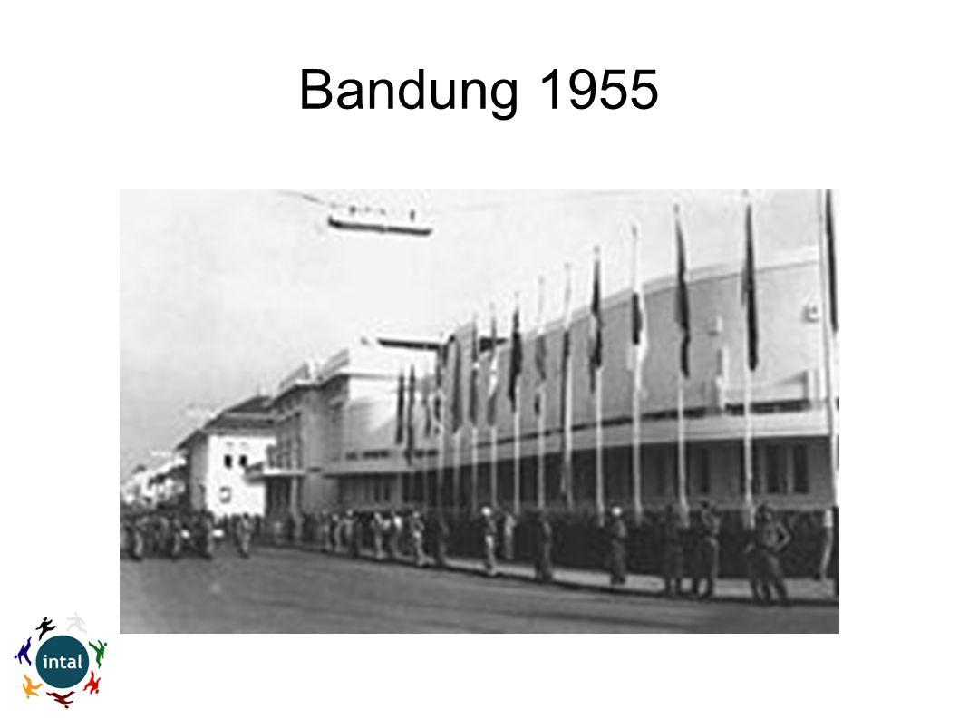 Bandung 1955