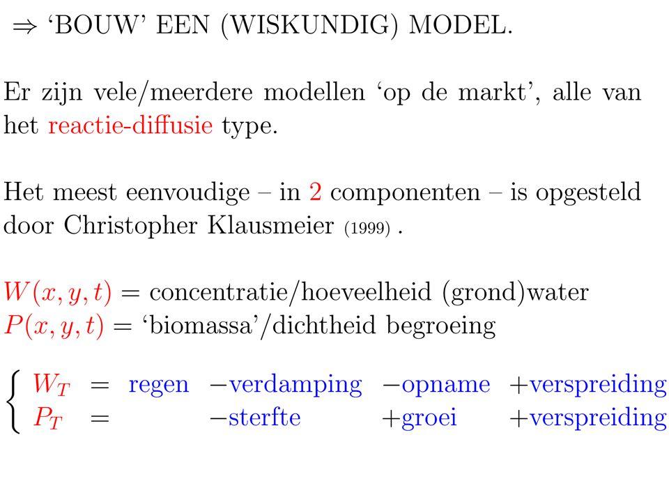 Hoe toegepast is deze wiskunde.Ginzburg-Landau theory Geometric singular perturbation theory...