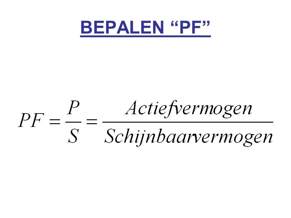 BEPALEN PF
