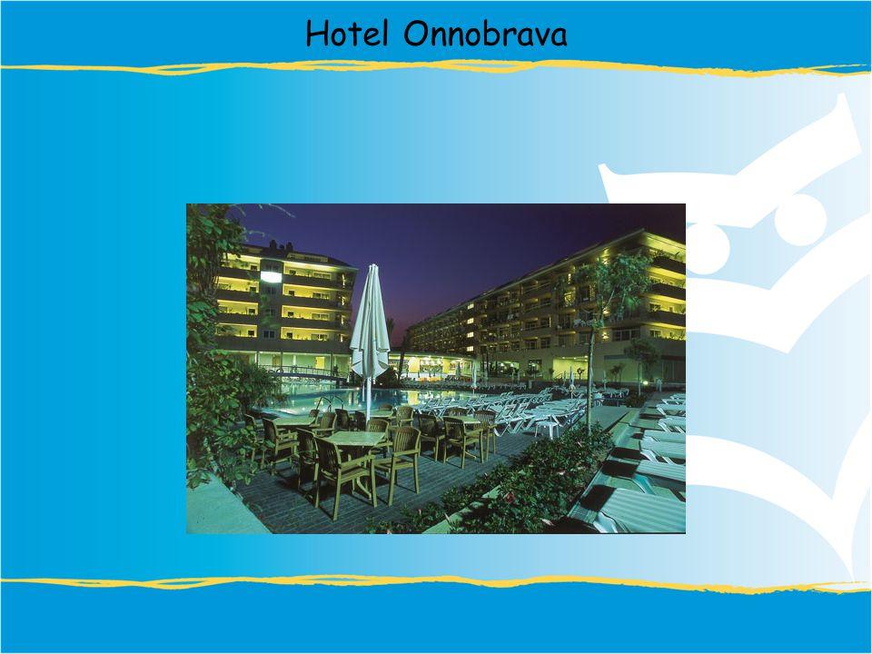 Hotel Onnobrava