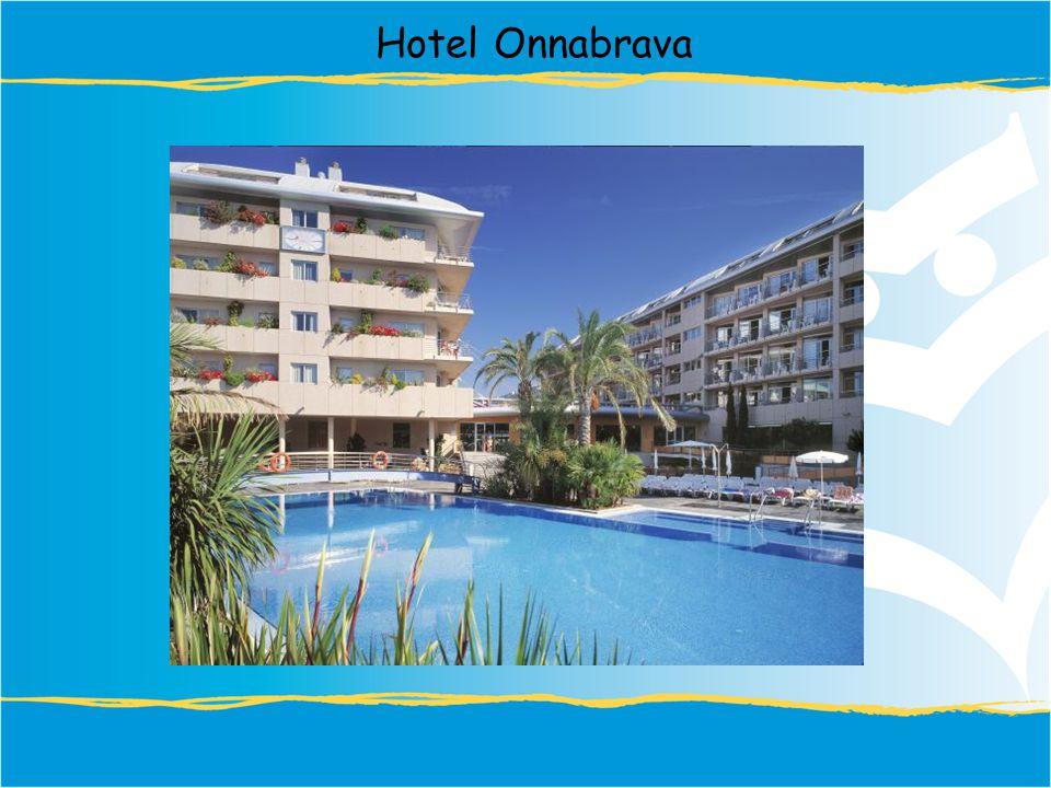 Hotel Onnabrava