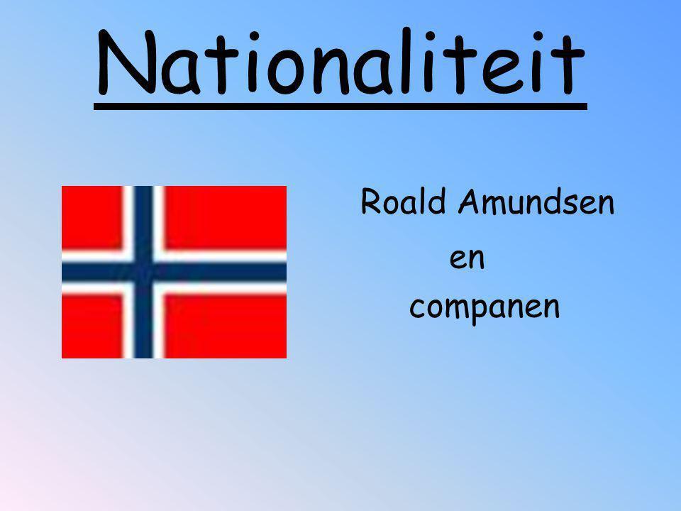 Nationaliteit Dixie Dansercoer en Alain Hubert