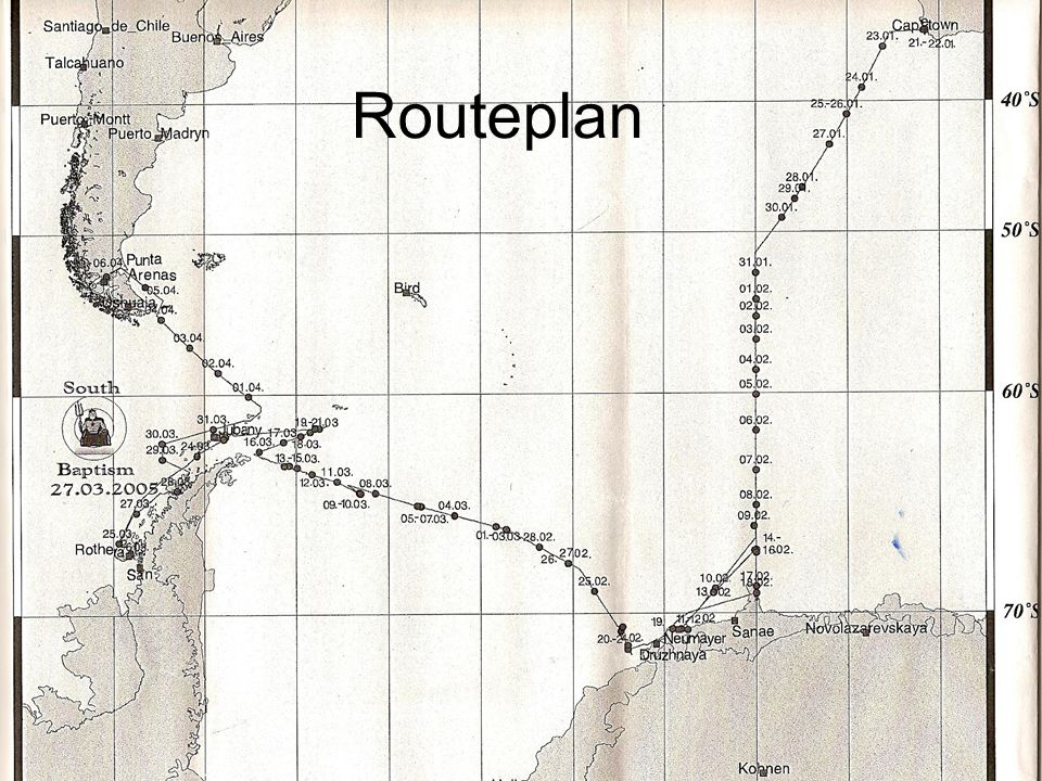 routeplan Routeplan