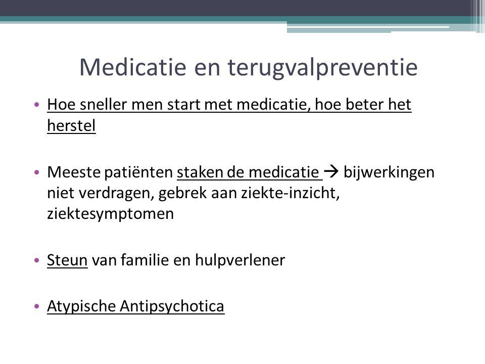 Behandeling en begeleiding ACT (assertive community treatment) VS heel effectief Europa minder effectief FACT ( functiegericht ACT-model)  Nederland Multidisciplinair team Bv.