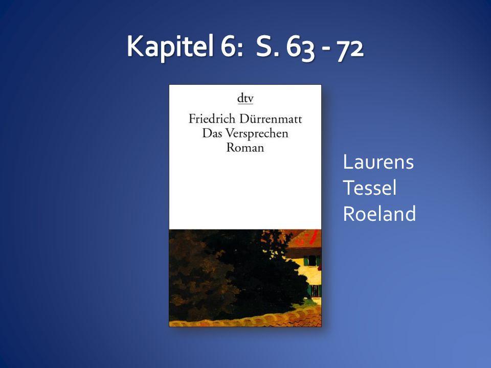 Laurens Tessel Roeland