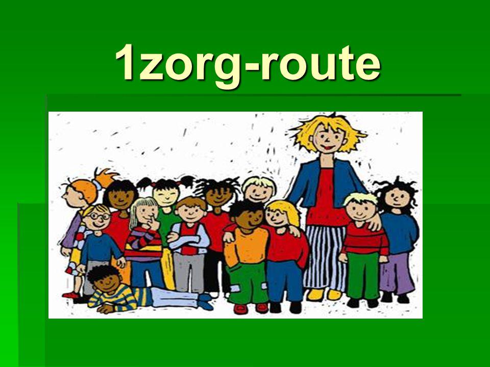 1zorg-route