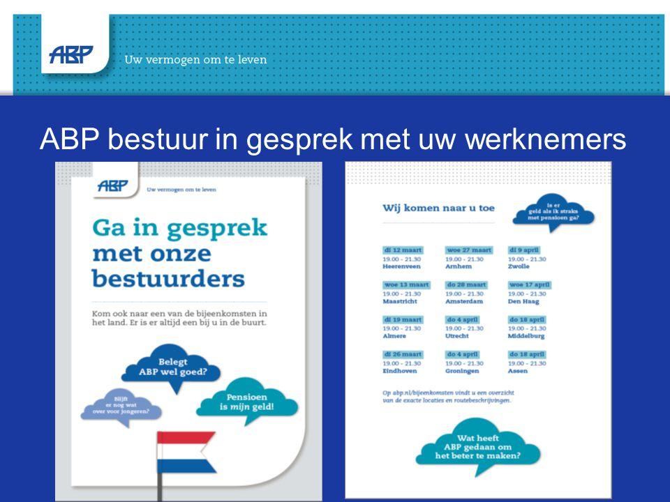 17 versie 2; 01-01-2012 ABP opleidingen en presentaties