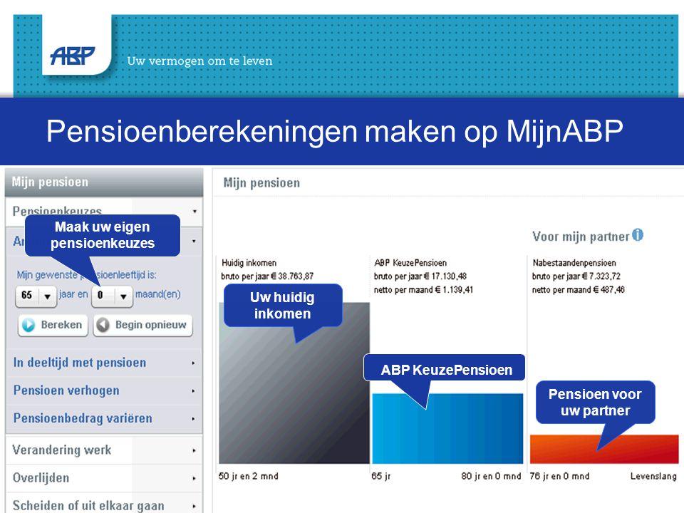 9 Mijnpensioenoverzicht.nl