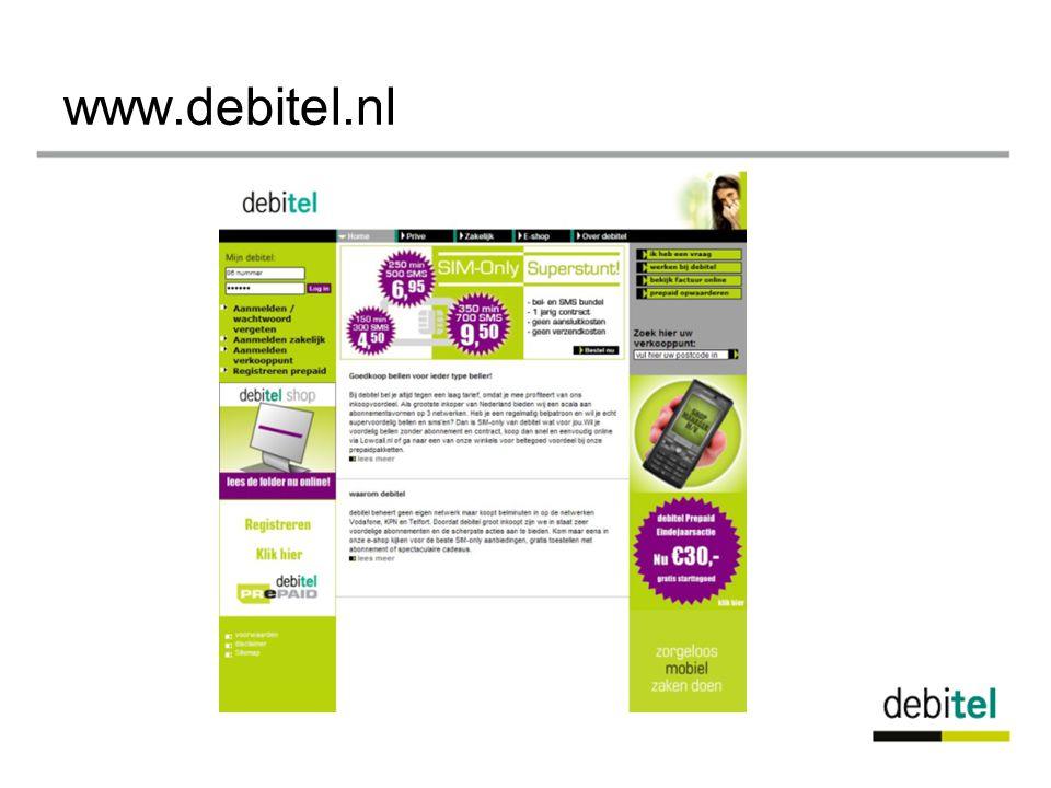 www.debitel.nl