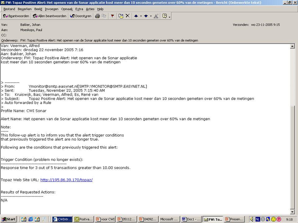 Pagina 21 24 november 2005