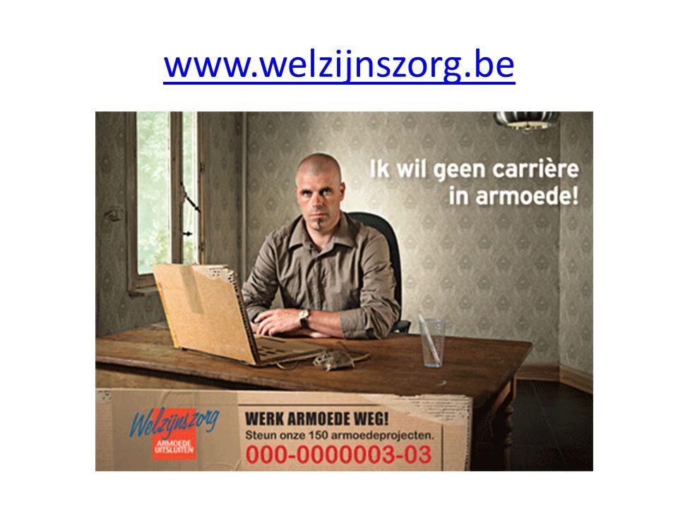 www.welzijnszorg.be