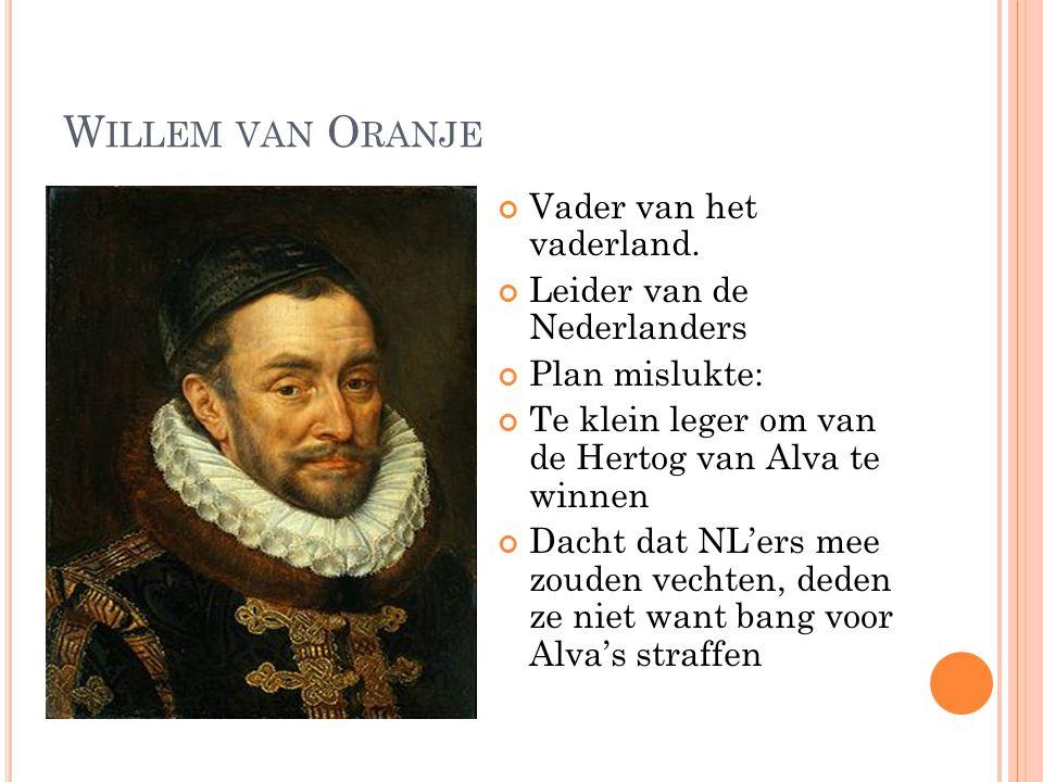 B ALTHAZAR G ERARDS Philips II verklaarde Willem van oranje vogelvrij/ hij deed hem in de ban: Iedereen mocht hem vermoorden en zou geen straf krijgen Was katholiek Vermoordde Willem van Oranje in Delft, op 10 juli 1584