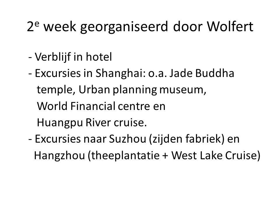 Programma in Nederland juni 2014 -lessen: o.a.