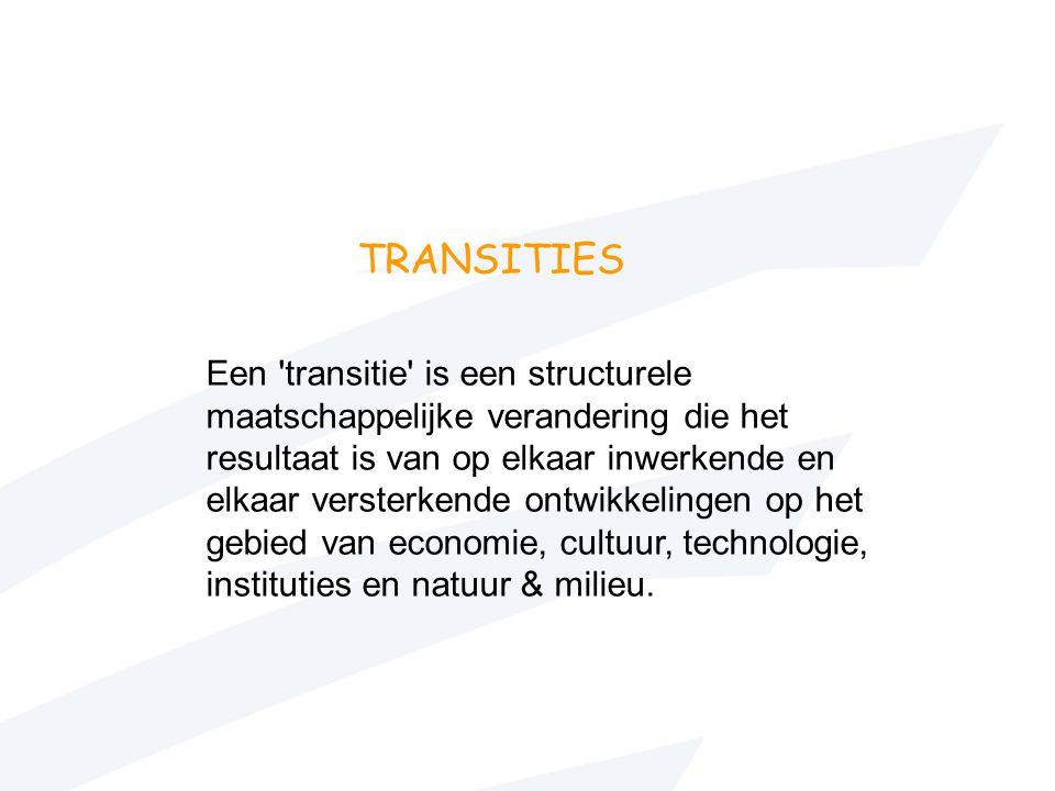 Europees onderzoek grote infraprojecten (Transumo): Projectleiders hebben wél competenties om risico's te beheersen; Projectleiders hebben onvoldoende competenties in het omgaan met de omgeving