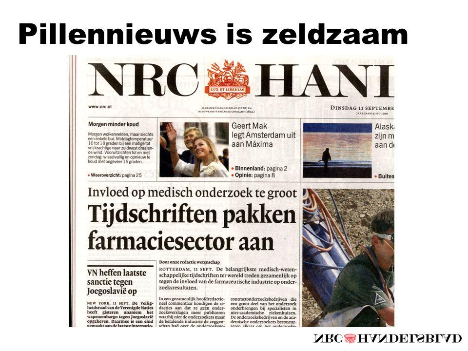 Lezersbrief 51: NRC Handelsblad van 27-03-2004 Pagina 43 Zaterdags Bijvoegsel Brief Depressieve kinderen 2 Anke Padmos, Oud-Beijerland Ik ben er van overtuigd dat vandaag de dag medicijnen in het algemeen als snoepjes zijn geworden.,,Als men ze eenmaal slikt , kan men niet meer zonder.