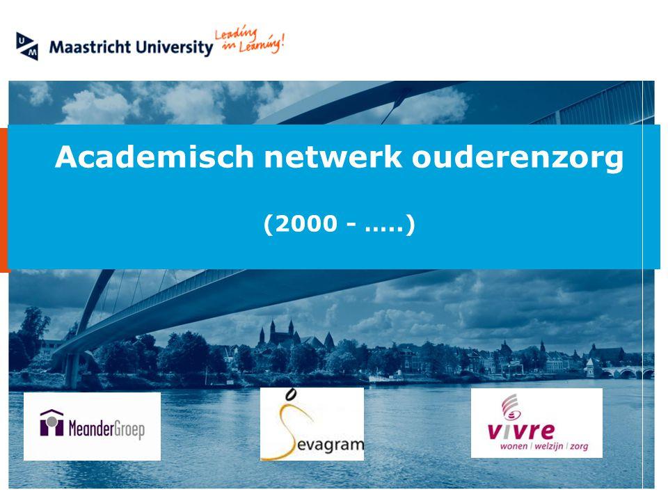 Academisch netwerk ouderenzorg