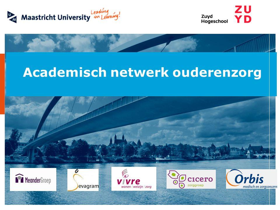 19 december 2011 Grote subsidie ZonMw voor project UM en ouderenzorgpraktijk Voor het verbeteren van de zorg aan ouderen in verpleeghuizen ontvangt een onderzoeksgroep onder leiding van de Maastrichtse hoogleraar Jan Hamers een subsidie van ZonMw van 750.000 euro.