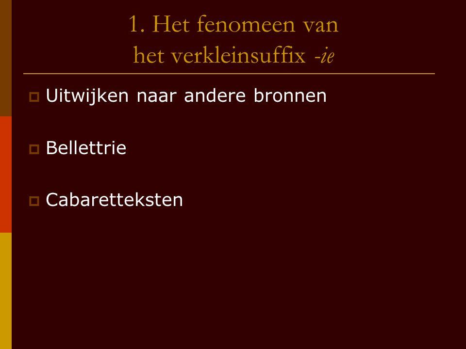 2.–ie aan het voorbeeld Rotterdams t vs.