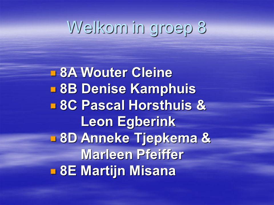 EBO-toets  NIO (Nederlandse Intelligentietest voor Onderwijsniveau)  AVL (Apeldoornse VragenLijst)  GVL (Gelderse VragenLijst)  Brus één-minuut-test  LVS-gegevens