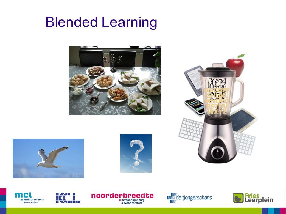 HR strategisch beleid en Blended Learning Businesscase Samenwerking Ontwikkeling Management Leiderschap Opleidings Profielen Management Resultaten Doelen