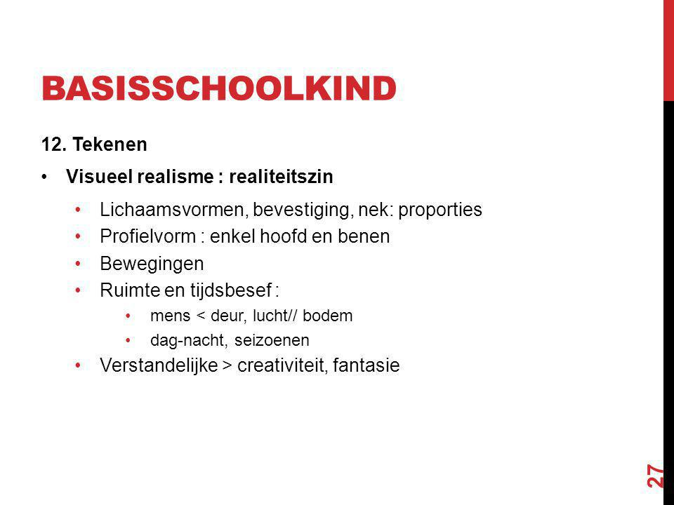 BASISSCHOOLKIND 12.