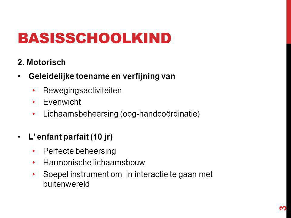 BASISSCHOOLKIND 3.