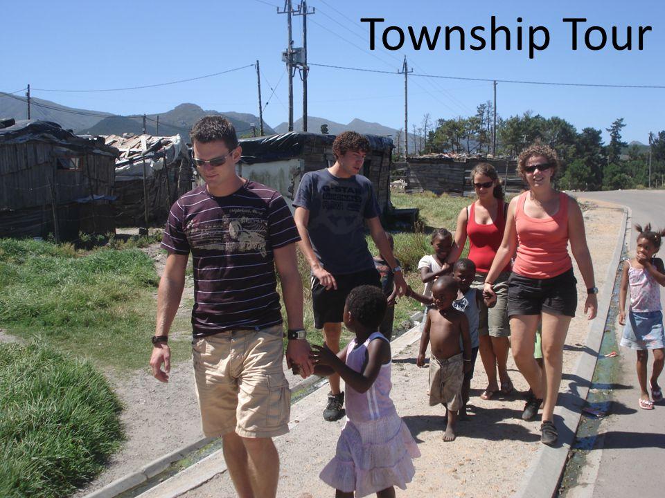 Township Tour