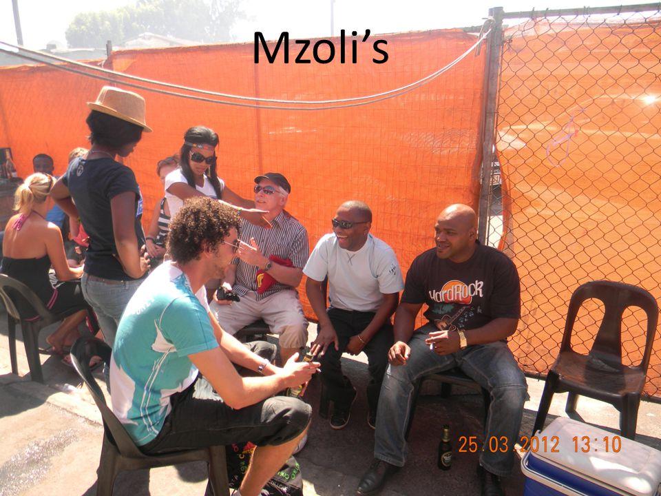 Mzoli's