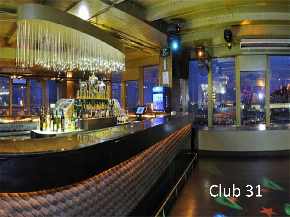 Club 31