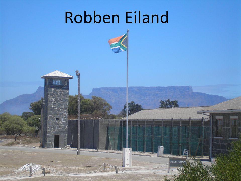 Robben Eiland