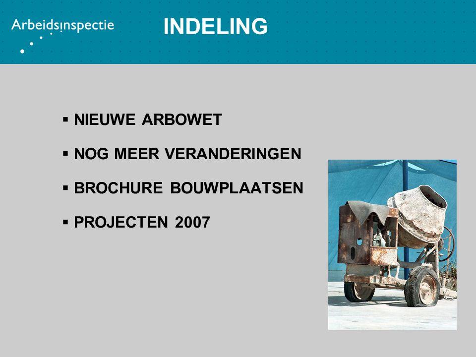 HET PROCES juni '05: Unaniem SER-advies m.b.t.herziening Arbowet sept.