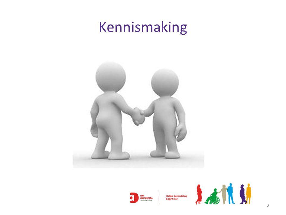 Kennismaking 3
