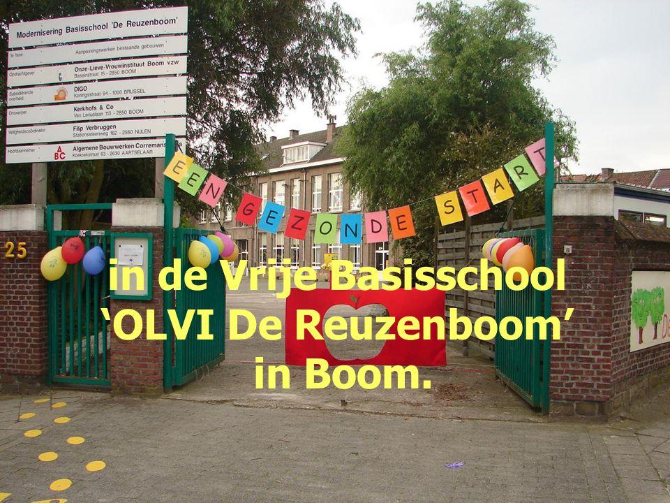 Directie: Katleen Gielis Schoolsportgangmaker: Lieve Heymans