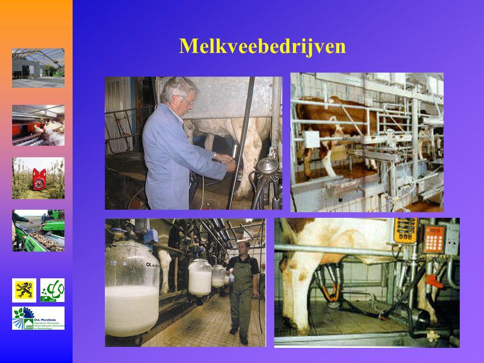 Melkveebedrijven