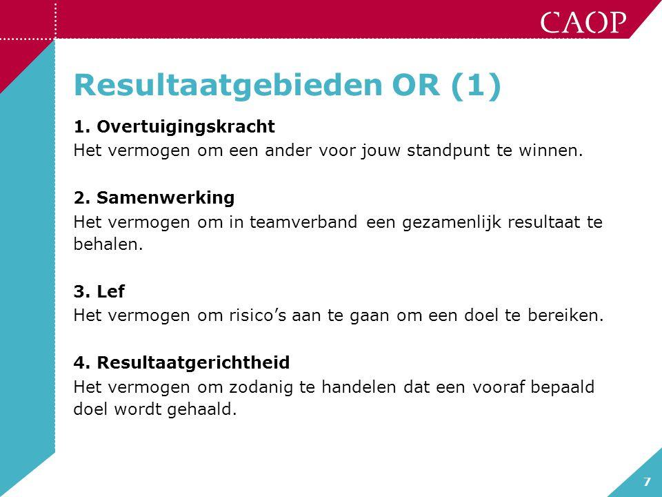 7 Resultaatgebieden OR (1) 1.