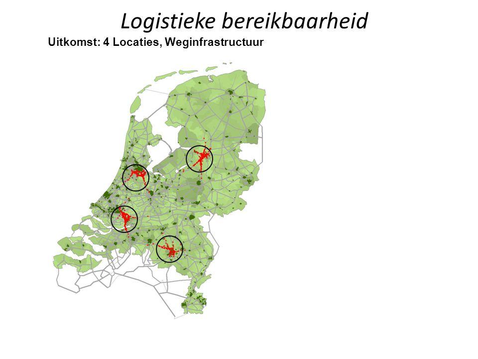 Distributiecentra AH Zwolle Tilburg Zaandam Delft