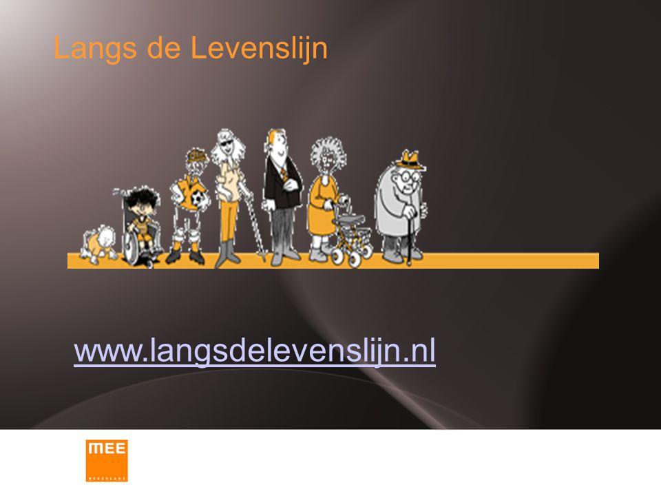 Langs de Levenslijn www.langsdelevenslijn.nl
