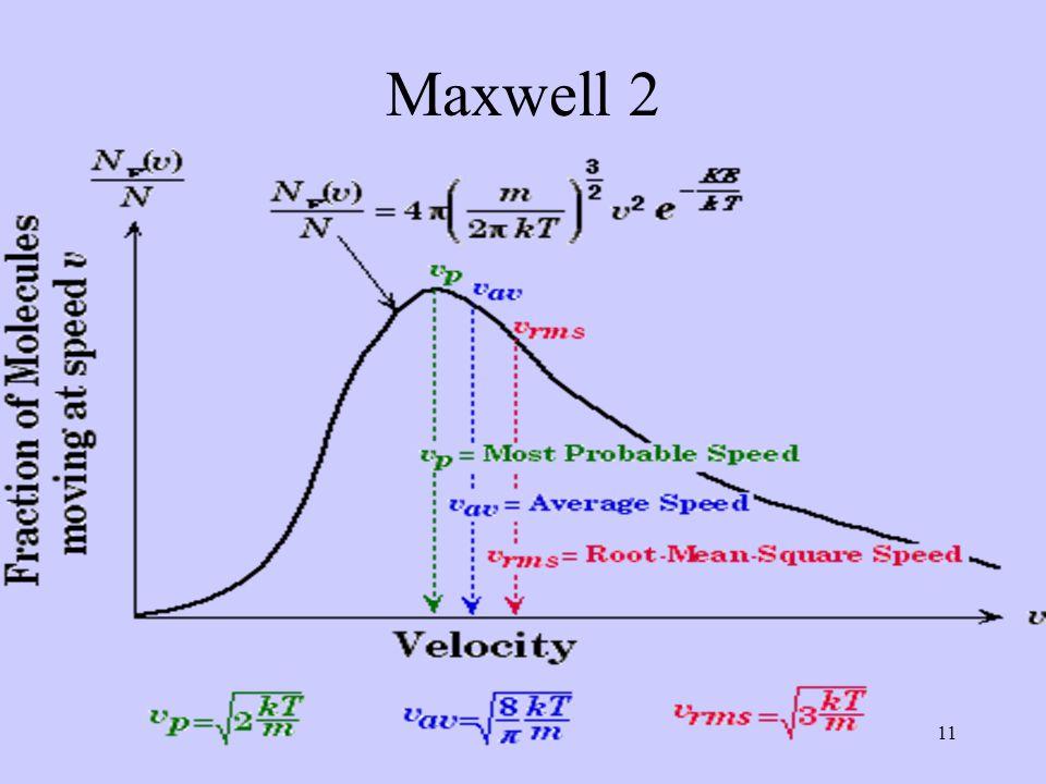 11 Maxwell 2