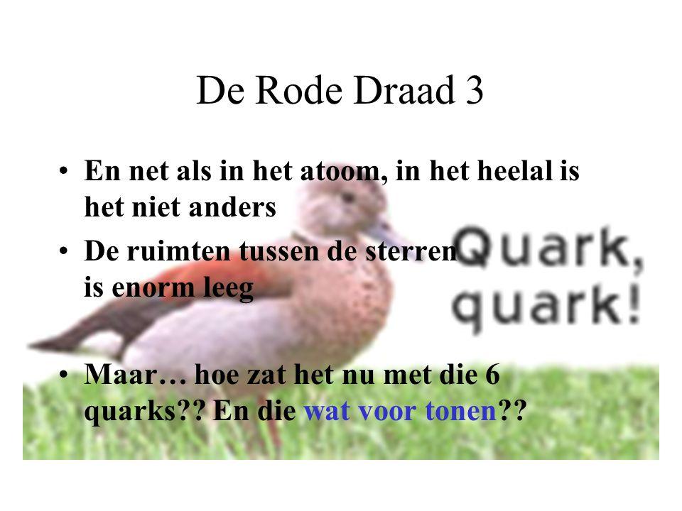 De Rode Draad 4