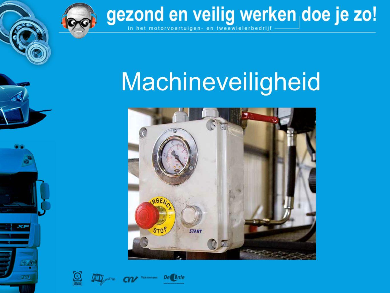 www.arbomobiel.nl Machineveiligheid
