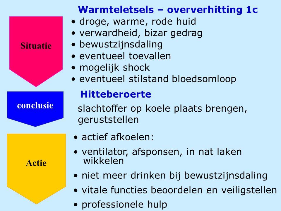algehele onderkoeling (=hypothermie): Een te lage inwendige temperatuur van het lichaam, ook wel de centrale lichaamstemperatuur of kerntemperatuur genoemd.