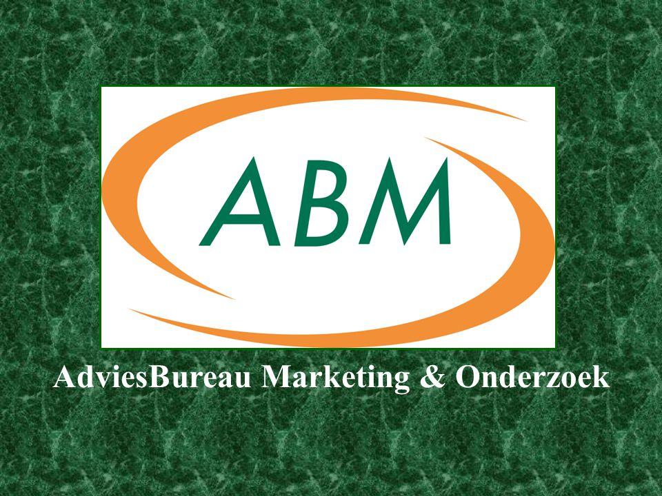AdviesBureau Marketing & Onderzoek
