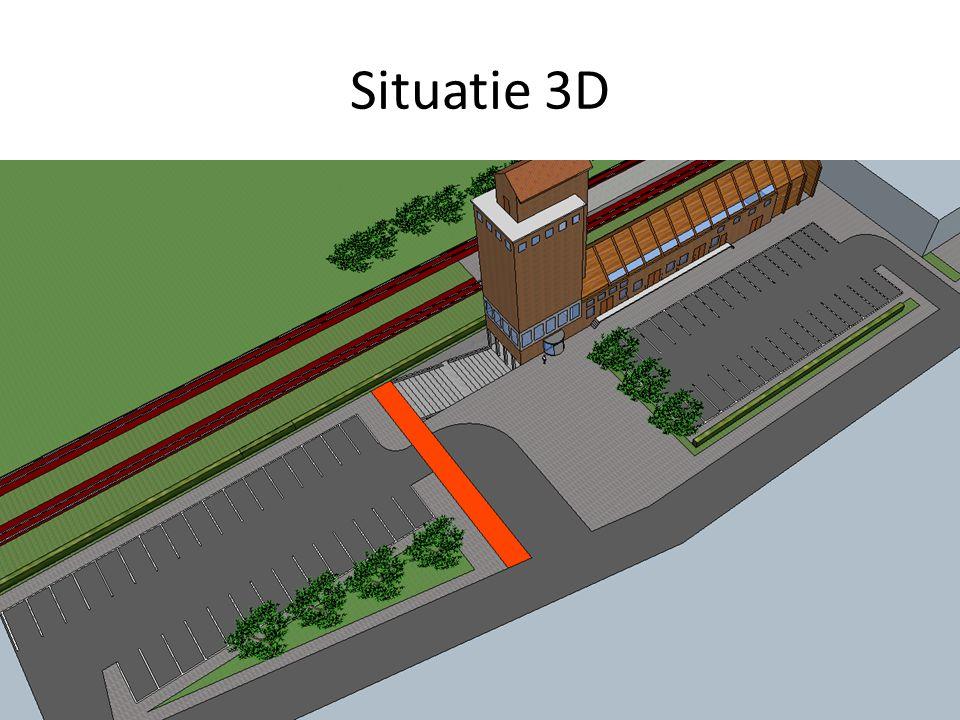 Situatie 3D