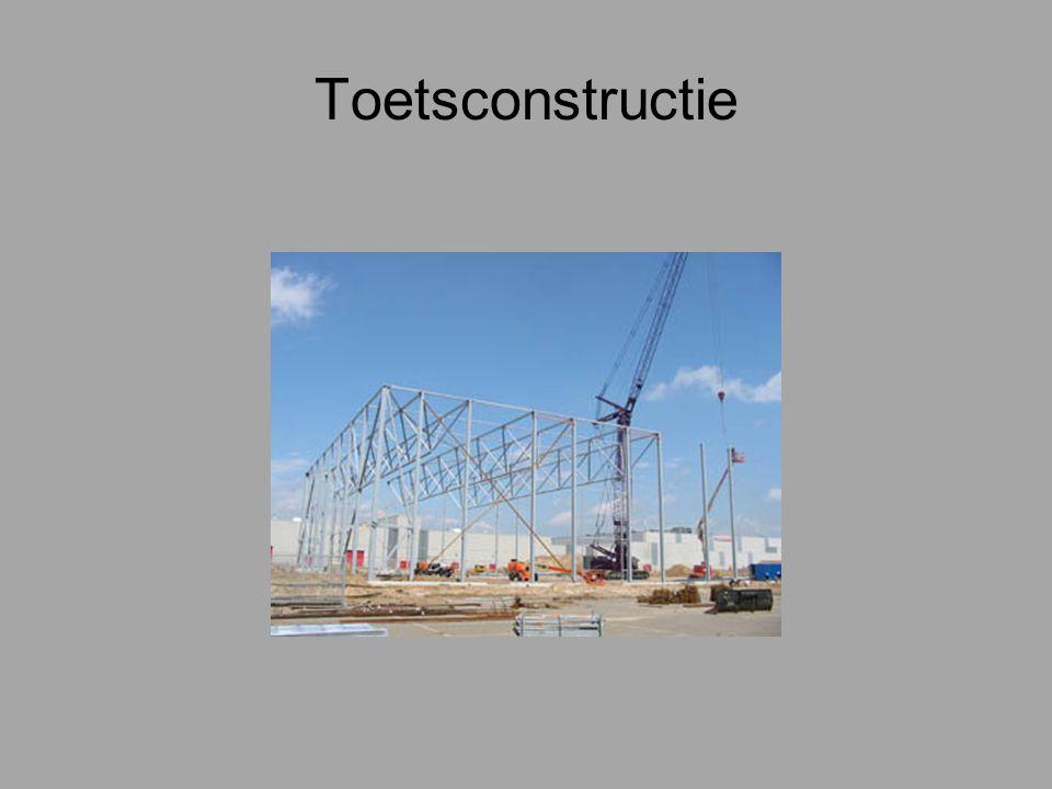 Toetsconstructie