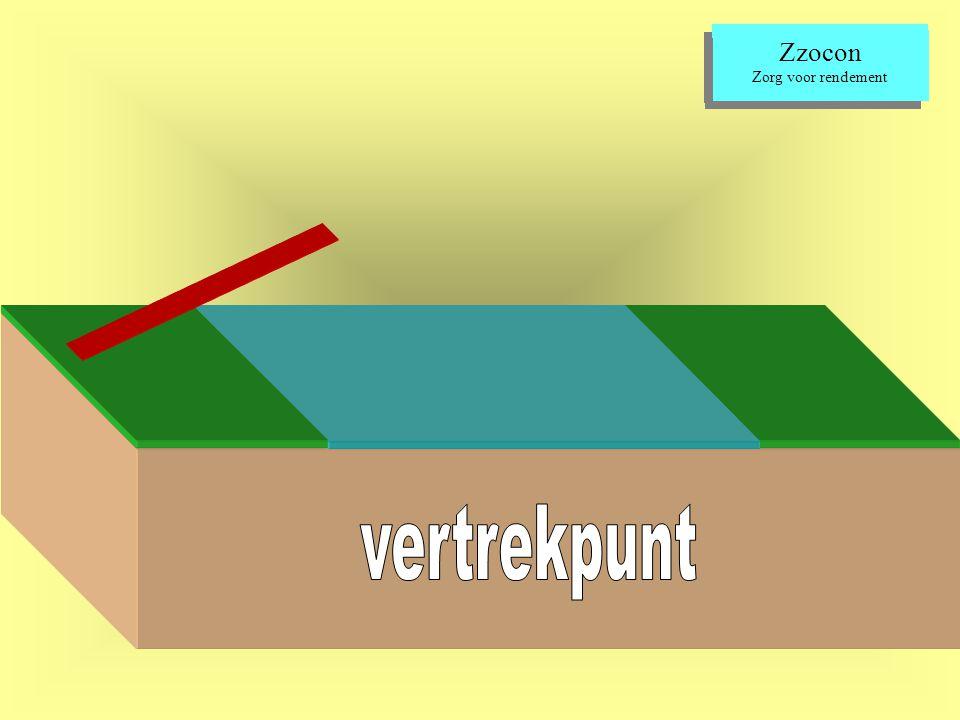 Zzocon Zorg voor rendement Zzocon Zorg voor rendement Basis peilers Peilers van de basiswaarden: Positieve lichaamsbeleving.