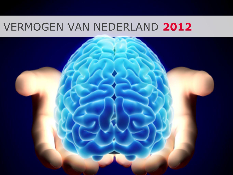 VERMOGEN VAN NEDERLAND 2012