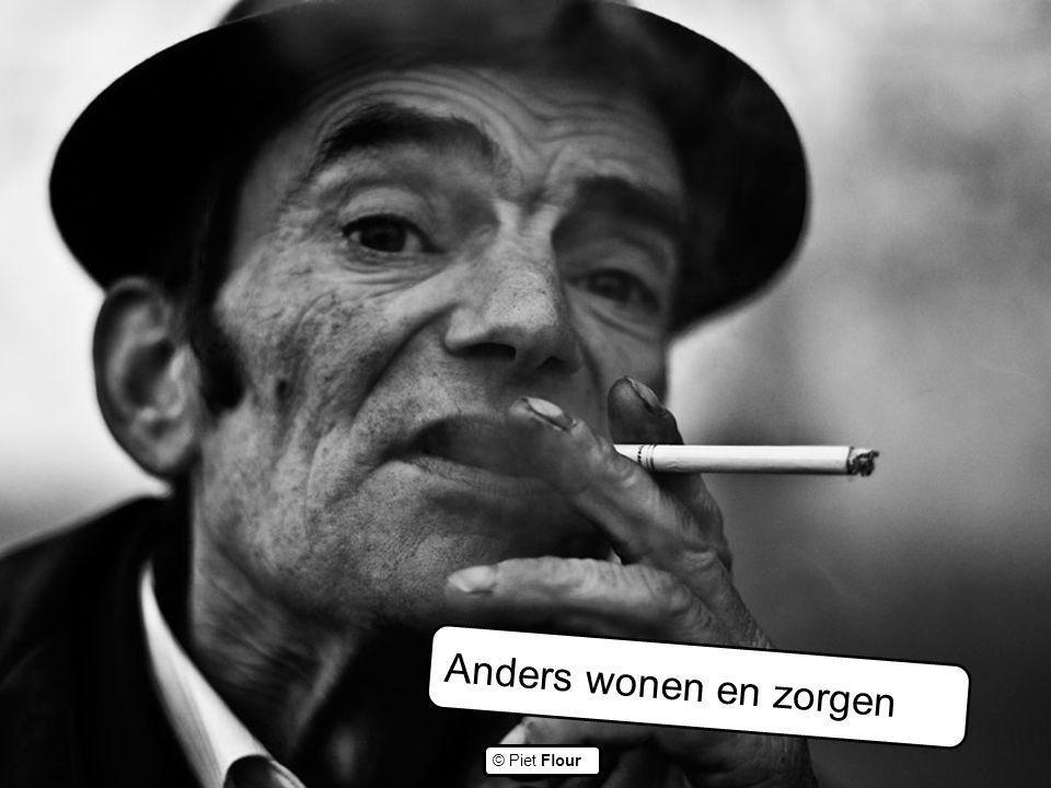 ©© © Piet Flour Anders wonen en zorgen