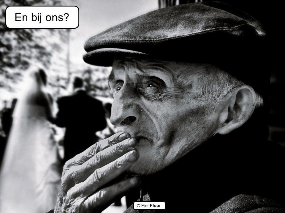 En bij ons? ©© © Piet Flour