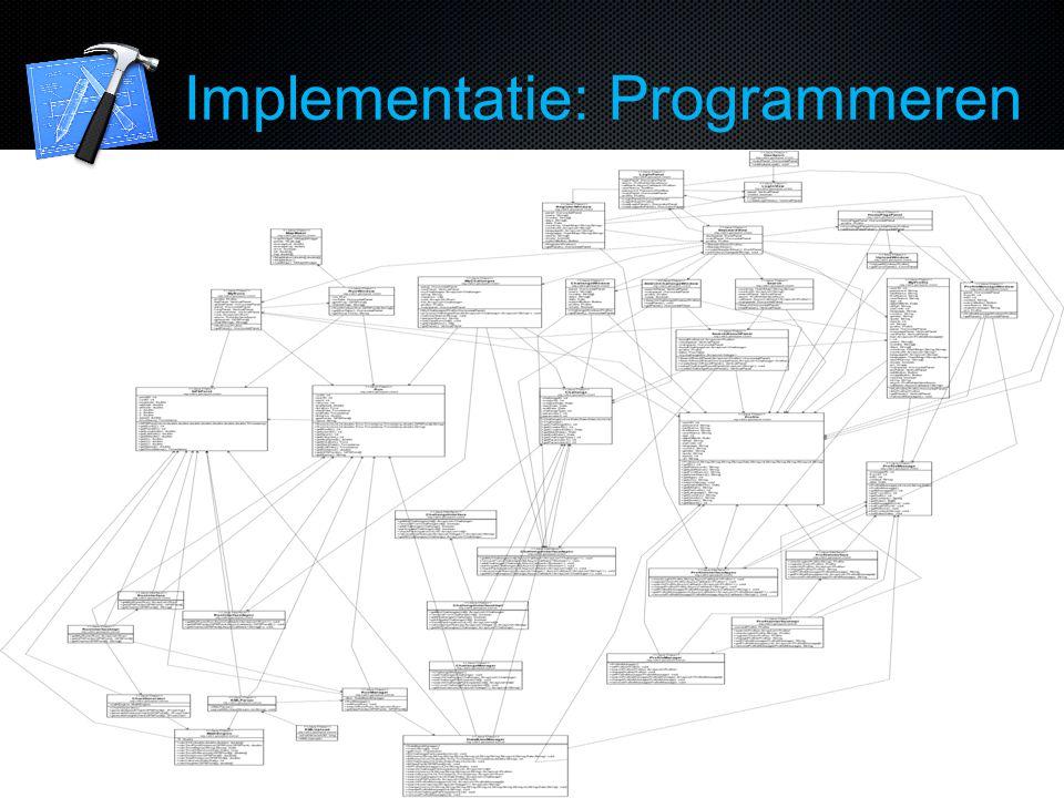Implementatie: Moeilijkheden Javaconstructies/nieuwigheden Interface-interactie (RPC) SQL-programmeertaal Verwerken KML-bestanden Tijdsdruk SVN-conflicten 23
